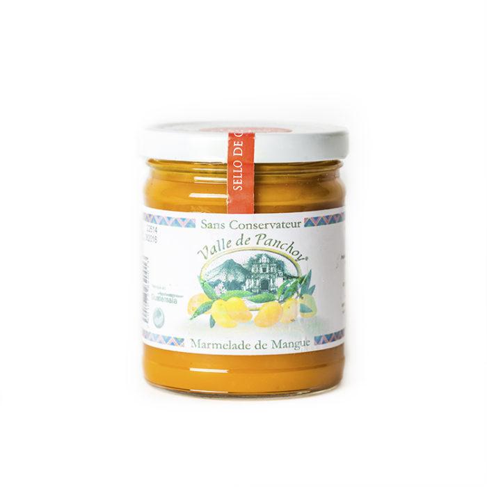 Marmelade de Mangue