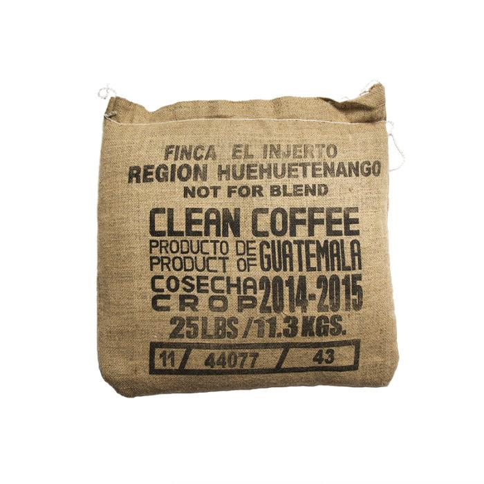 Finca El Injerto Region Huehuetenango