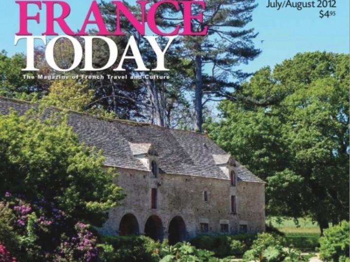 Magazine France Today
