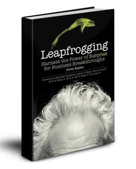Leapfrogging – Soren Kaplans