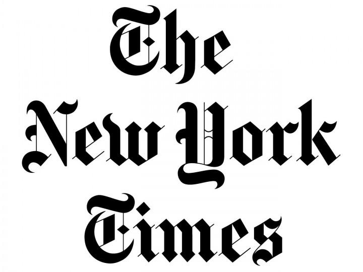 NewYork Times