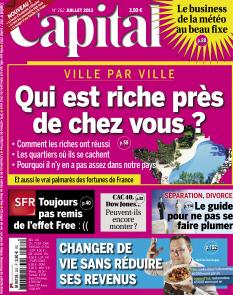 Capital Magazine n°262