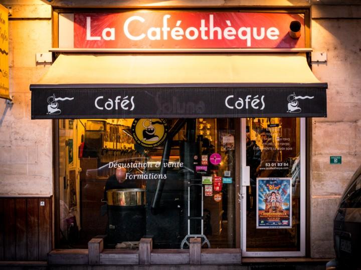 Parmi les meilleurs cafés en Europe, selon GoEuro