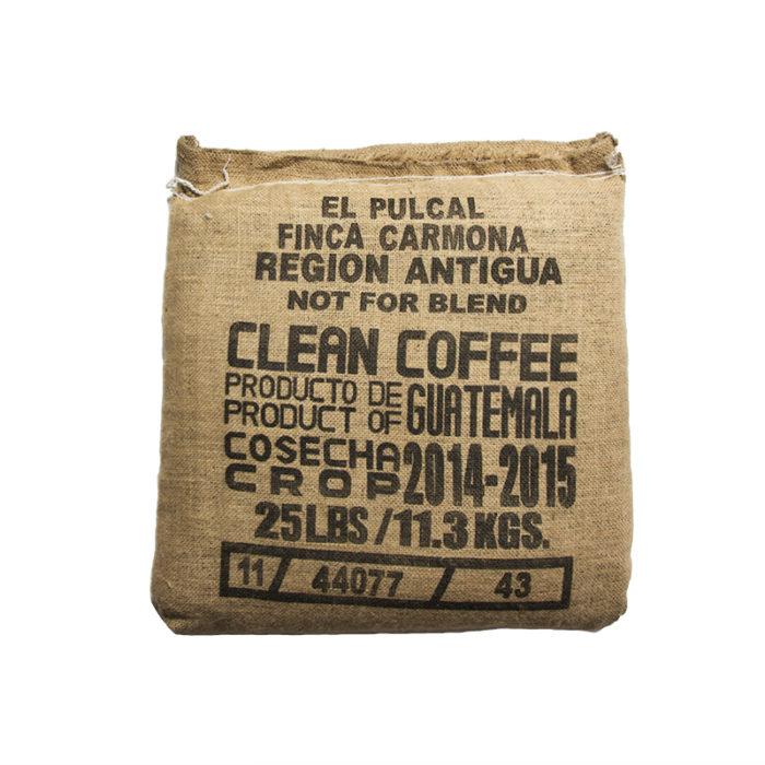 El Pulcal Finca Carmona Region Antigua 2