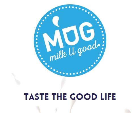 Milk U Good – Mets de l'art dans ton café !