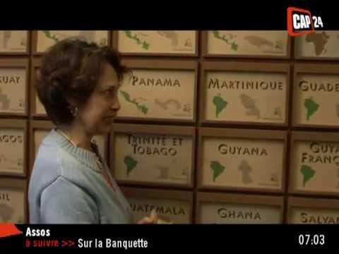 """""""Connaissance du café"""" développe la caféologie – interview de Cap 24"""